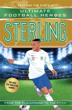Sterling - WC