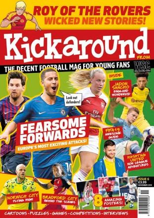 Kickaround
