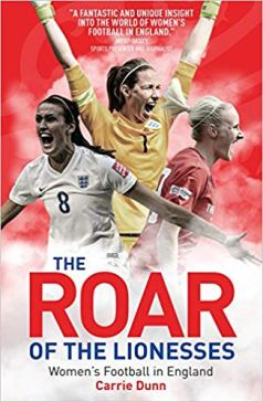 Roar of the Lionesses